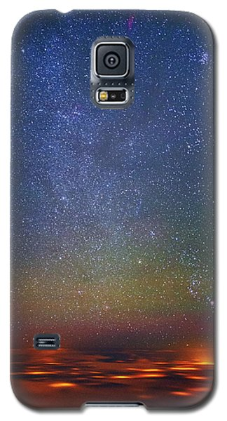 Orion Rising Galaxy S5 Case