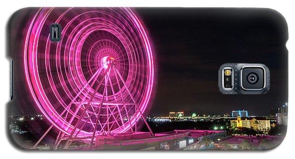 Orlando Eye Galaxy S5 Case