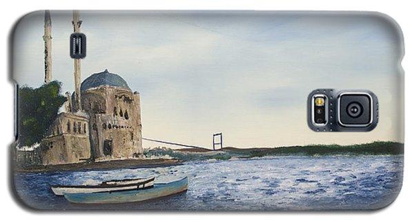 Ortakoy Mosque Galaxy S5 Case