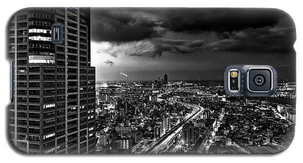 Osaka Galaxy S5 Case