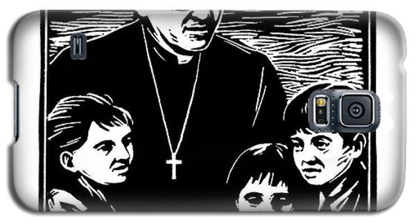 St. Oscar Romero - Jlosc Galaxy S5 Case