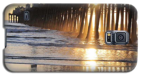 O'side Pier Galaxy S5 Case