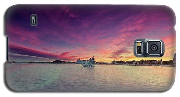 Oslo Harnour Galaxy S5 Case