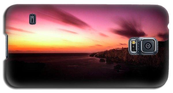 Osmosis Galaxy S5 Case