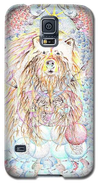 Oso Mayor Galaxy S5 Case