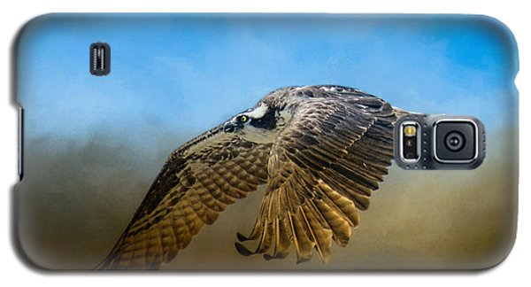 Osprey Over Pickwick Galaxy S5 Case