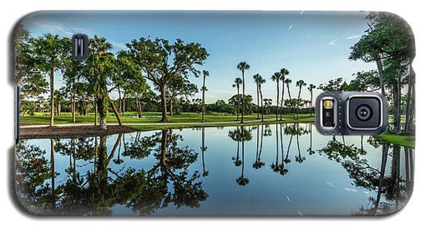 Osprey Point Kiawah Island Resort Galaxy S5 Case