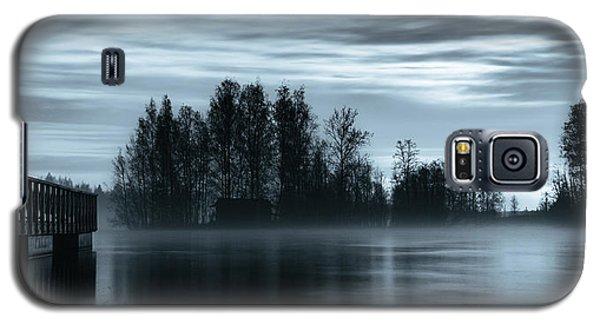 Ostrogoth Galaxy S5 Case