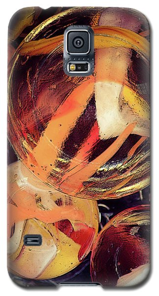 Galaxy S5 Case featuring the photograph Other Worlds II by Shelly Stallings