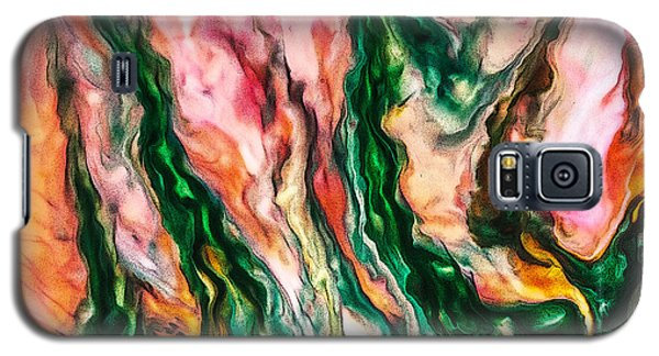 Otherworld  Galaxy S5 Case