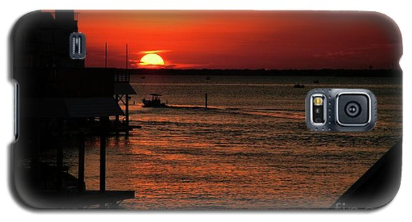 Oui Galaxy S5 Case by Diana Mary Sharpton