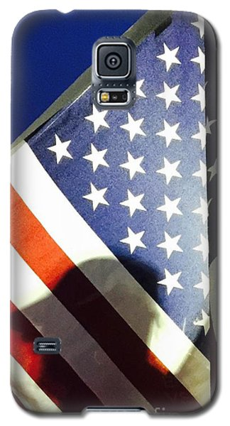 Galaxy S5 Case featuring the photograph Our Fallen - No. 2015 by Joe Finney