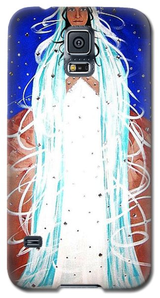 Our Lady Of Lucid Dreams Galaxy S5 Case