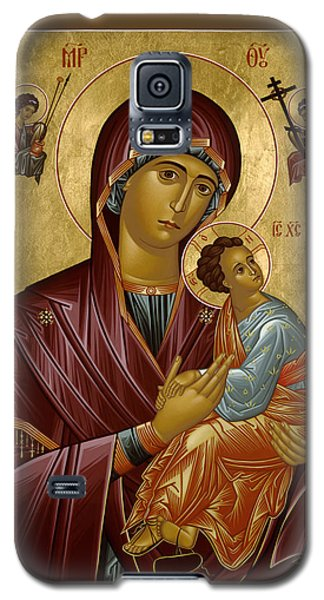 Our Lady Of Perpetual Help - Rloph Galaxy S5 Case