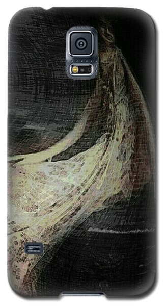 Our Lady Of The Mosaics Galaxy S5 Case