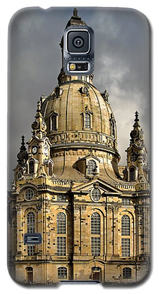 Our Lady's Church Of Dresden Galaxy S5 Case