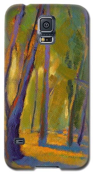 Our Secret Place 6 Galaxy S5 Case