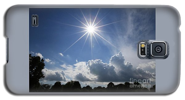 Our Shining Star Galaxy S5 Case