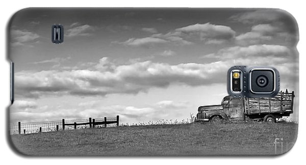 Out For Delivery In Floyd Virginia Galaxy S5 Case