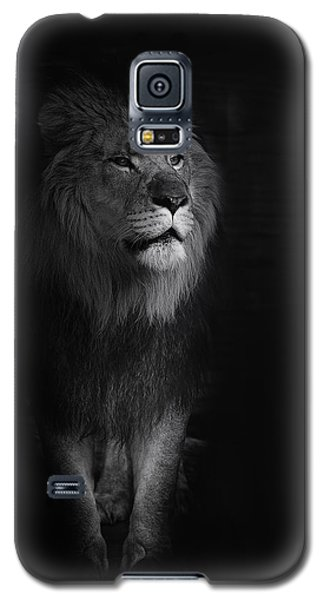 Out Of Darkness Galaxy S5 Case