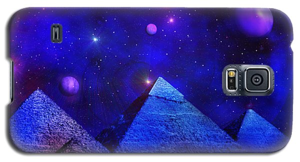 Out Of Eternity Galaxy S5 Case