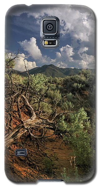 Out On The Mesa 2 Galaxy S5 Case