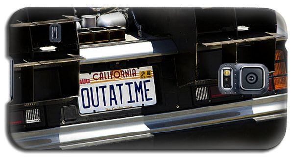Outatime Galaxy S5 Case