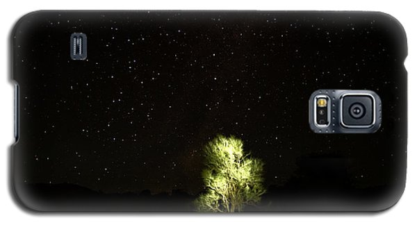 Outback Light Galaxy S5 Case by Paul Svensen
