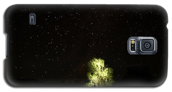 Outback Light Galaxy S5 Case