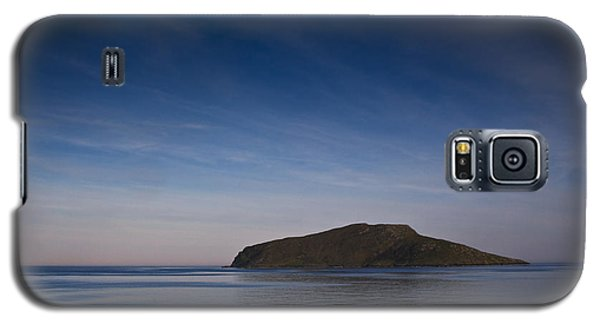 Outer Hebrides In Sunset Galaxy S5 Case