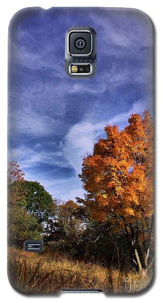 Outstanding In My Field...lol Galaxy S5 Case by John S