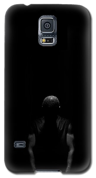 Over Me Galaxy S5 Case