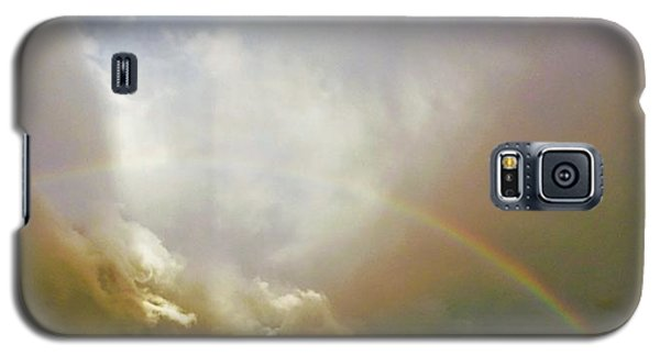 Over The Rainbow Galaxy S5 Case