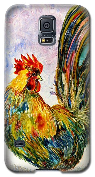 Over There? Galaxy S5 Case