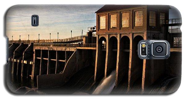 Overholser Dam Galaxy S5 Case