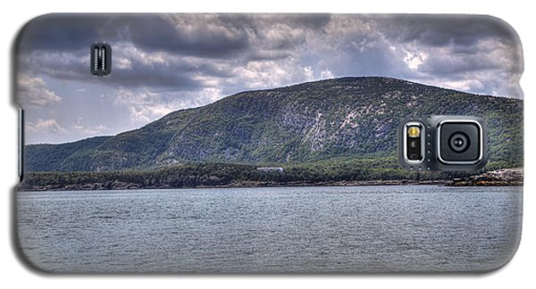 Galaxy S5 Case featuring the photograph Overlook - Northern Maine by Gary Smith
