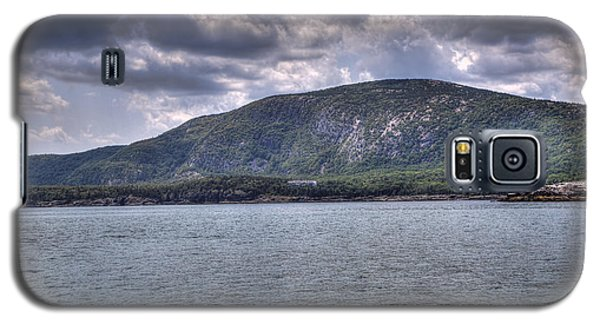 Overlook - Northern Maine Galaxy S5 Case by Gary Smith