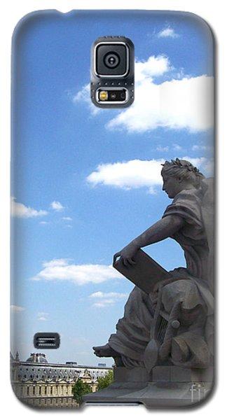Overseer Galaxy S5 Case