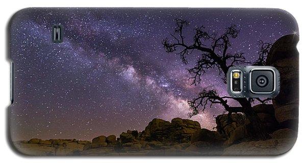 Overwatch Galaxy S5 Case