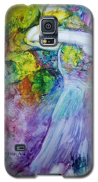 Overwhelming Love Galaxy S5 Case