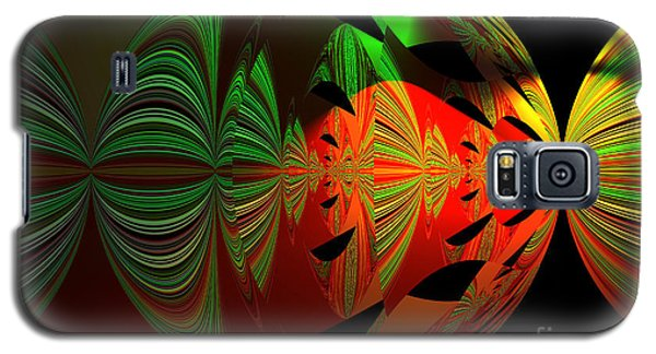 Ovs 31 Galaxy S5 Case