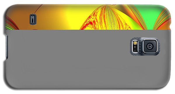 Ovs 47 Galaxy S5 Case