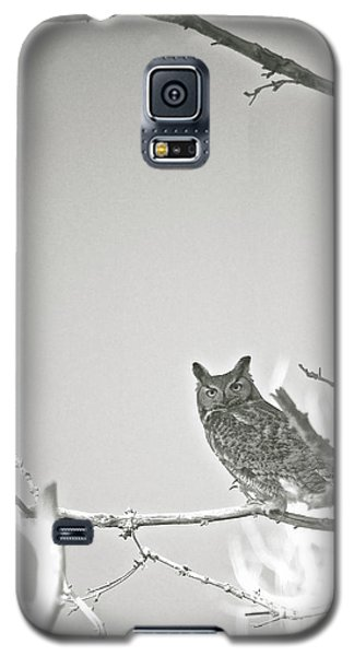 Owl Be Seeing You Galaxy S5 Case