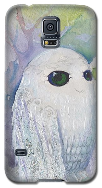 Owls From Dream Galaxy S5 Case