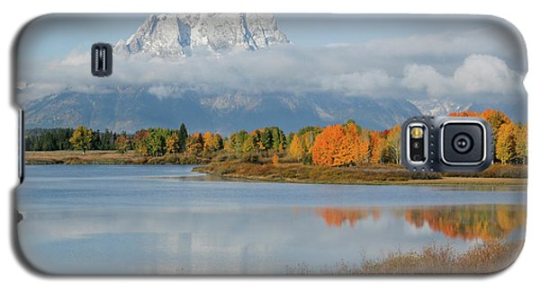 Oxbow Bend  Galaxy S5 Case