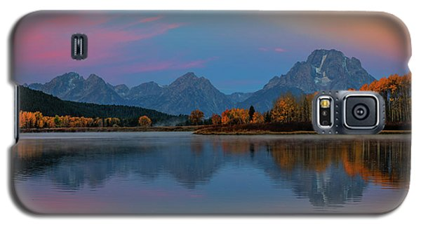 Oxbows Reflections Galaxy S5 Case