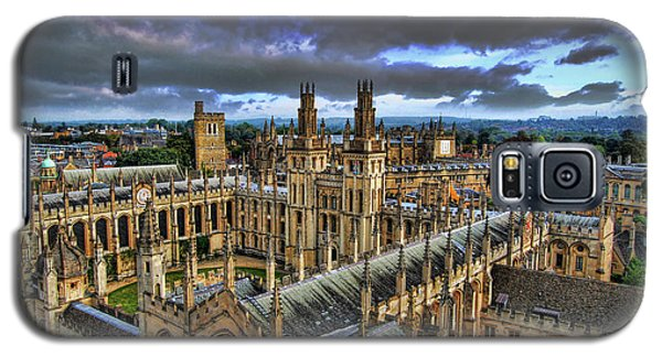 Oxford University - All Souls College Galaxy S5 Case