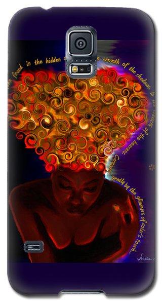 Oya Galaxy S5 Case by Iowan Stone-Flowers