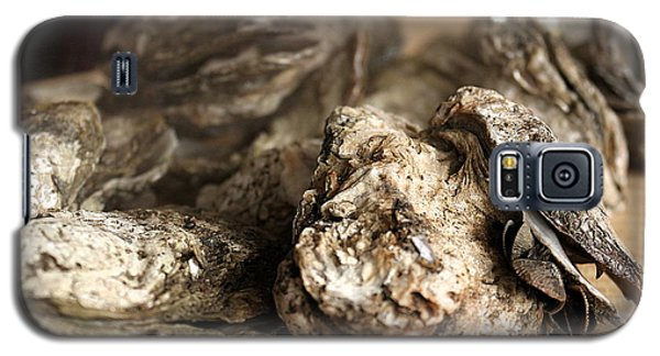 Oyster Roast Galaxy S5 Case