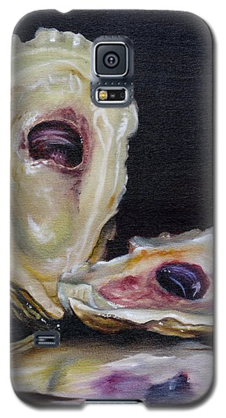 Oyster Shell Reflections Galaxy S5 Case